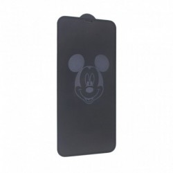 Zaštitno staklo za iPhone XR/11 (zakrivljeno 3D) pun lepak Shadow - Miki Maus 2