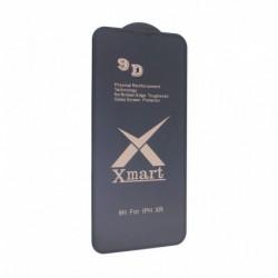 Zaštitno staklo za iPhone XR/11 (zakrivljeno 9D) pun lepak - X-mart