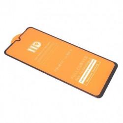 Zaštitno staklo za Samsung Galaxy A10/A10s/M10 (zakrivljeno 11D) pun lepak - crna