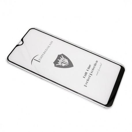 Zaštitno staklo za Samsung Galaxy A20e (2,5D) - crna