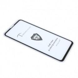 Zaštitno staklo za Samsung Galaxy S10e (2,5D) - crna