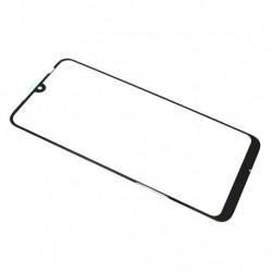 Zaštitno staklo za Xiaomi Redmi 7/Y3 (zakrivljeno 5D) pun lepak - crna