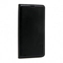 Futrola za Sony Xperia L3 preklop bez magneta bez prozora Hanman - crna