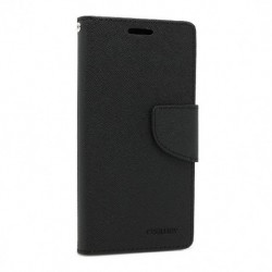 Futrola za Nokia 3.2 preklop sa magnetom bez prozora Mercury - crna