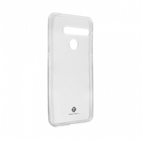Futrola za LG G8 ThinQ leđa Teracell skin - providna