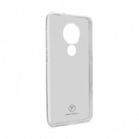 Futrola za Nokia 7.2 leđa Teracell skin - providna