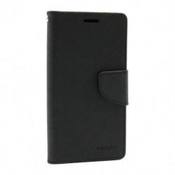 Futrola za Nokia 2.2 preklop sa magnetom bez prozora Mercury - crna
