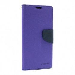 Futrola za Xiaomi Redmi Note 7/7 Pro preklop sa magnetom bez prozora Mercury - ljubičasta