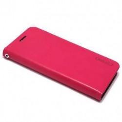 Futrola za Huawei Y5/Y560 preklop bez magneta bez prozora Mercury flip - pink