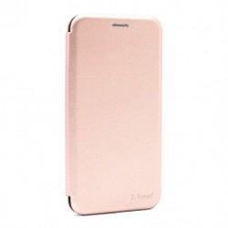 Futrola za Motorola Moto E6 plus/E6s preklop bez magneta bez prozora iHave - roza