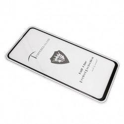 Zaštitno staklo za Samsung Galaxy A60 (2,5D) - crna