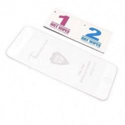 Zaštitno staklo za iPhone 7/8 (2,5D) - bela