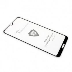 Zaštitno staklo za Nokia 6.2/7.2 (2,5D) - crna