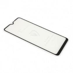 Zaštitno staklo za Samsung Galaxy A20s (2,5D) - crna