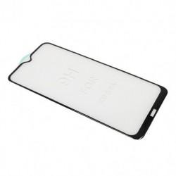 Zaštitno staklo za Xiaomi Redmi 8/8A (zakrivljeno 5D) pun lepak - crna