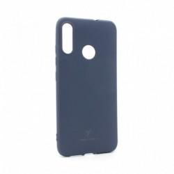 Futrola za Motorola Moto E6 plus/E6s leđa Giulietta - mat tamno plava