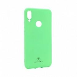 Futrola za Xiaomi Redmi Note 7/7 Pro leđa Giulietta - mat zelena