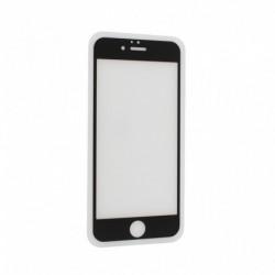 Zaštitno staklo za iPhone 6/6s (2,5D) pun lepak Premium - Crna
