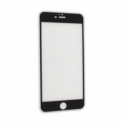 Zaštitno staklo za iPhone 6 Plus/6s Plus (2,5D) pun lepak Premium - Crna