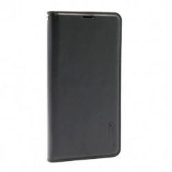 Futrola za Nokia 2.2 preklop bez magneta bez prozora Hanman - crna