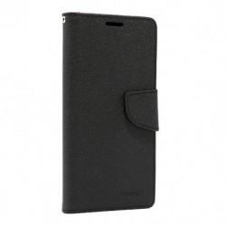 Futrola za Nokia 6.2/7.2 preklop sa magnetom bez prozora Mercury - crna
