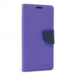Futrola za Nokia 6.2/7.2 preklop sa magnetom bez prozora Mercury - ljubičasta