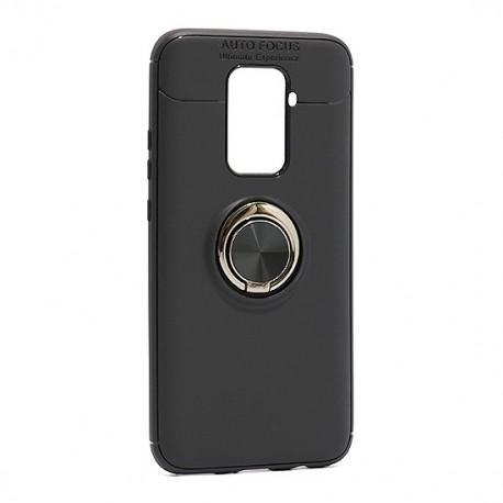 Futrola za Huawei Mate 30 lite/Nova 5i Pro leđa Becation - crna
