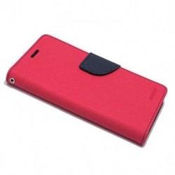 Futrola za Coolpad Torino preklop sa magnetom bez prozora Mercury - pink