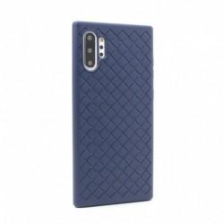Futrola za Samsung Galaxy Note 10 Plus/10 Plus 5G/10 Pro leđa Spider - plava