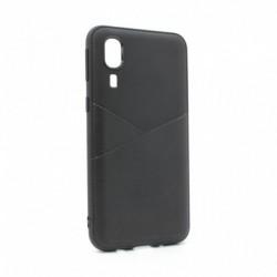 Futrola za Samsung Galaxy A2 Core leđa Y-leather - crna