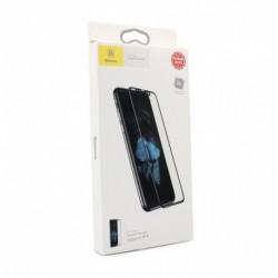 Zaštitno staklo za iPhone X/XS/11 Pro (2,5D) Baseus Silk 0,2mm - bela