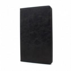 Futrola za Samsung Galaxy Tab S4 10.5 preklop bez magneta bez prozora Flip G - crna