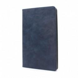 Futrola za Samsung Galaxy Tab S4 10.5 preklop bez magneta bez prozora Flip G - plava