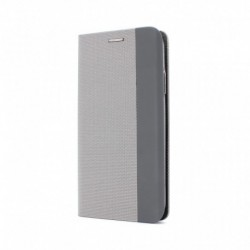 Futrola za Huawei Y9s/P Smart Pro/Honor 9X/9X Pro (China) preklop bez magneta bez prozora GentlemanG - siva