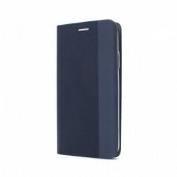 Futrola za Samsung Galaxy A51 preklop bez magneta bez prozora GentlemanG - teget