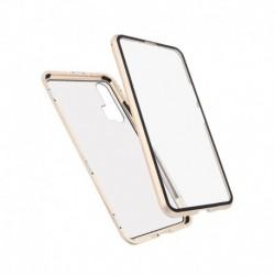 Futrola za Huawei Honor 20/20s/Nova 5T oklop Magnetic exclusive 360 - zlatna