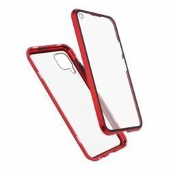 Futrola za Huawei P40 Lite/Nova 6 SE/Nova 7i oklop Magnetic exclusive 360 - crvena