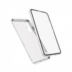 Futrola za iPhone 7/8/SE (2020)/SE2 oklop Magnetic exclusive 360 - srebrna
