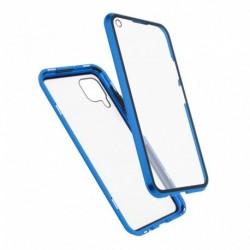 Futrola za Samsung Galaxy A71 oklop Magnetic exclusive 360 - plava