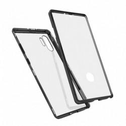 Futrola za Samsung Galaxy Note 10 Plus/10 Plus 5G/10 Pro oklop Magnetic exclusive 360 - crna