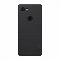 Futrola za Google Pixel 3a/3 Lite leđa Nillkin scrub - crna