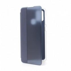 Futrola za Samsung Galaxy A21s preklop bez magneta bez prozora View window - teget