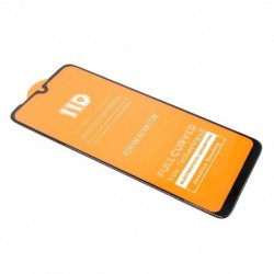 Zaštitno staklo za Xiaomi Mi A3/CC9e (zakrivljeno 11D) pun lepak - crna
