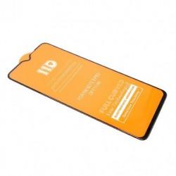 Zaštitno staklo za Xiaomi Redmi Note 8 Pro (zakrivljeno 11D) pun lepak - crna