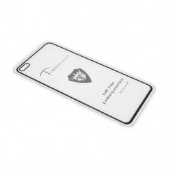 Zaštitno staklo za Huawei P40 (2,5D) - crna