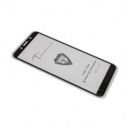 Zaštitno staklo za Huawei Y5p/Honor 9S (2,5D) - crna