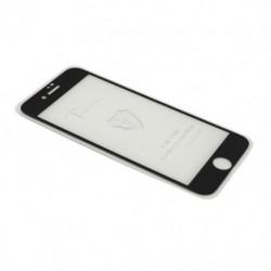 Zaštitno staklo za iPhone SE (2020)/SE2 (2,5D) - crna