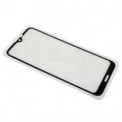 Zaštitno staklo za Nokia 2.3 (2,5D) - crna