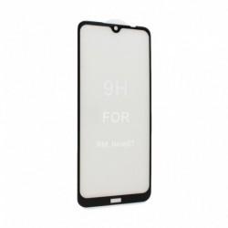 Zaštitno staklo za Xiaomi Redmi Note 8T (zakrivljeno 5D) G - crna
