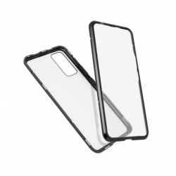 Futrola za Huawei Honor 30 oklop Magnetic exclusive 360 - crna